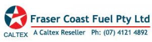 Fraser Coast Fuel Pty Ltd
