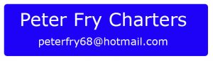 Peter Fry Charters