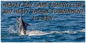 Heavy Tackle Tournament 2017