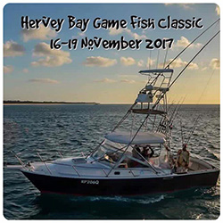 Hervey Bay Game Fishing Club Tournament